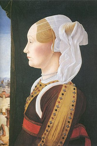 Ginevra Sforza - Image: Ginevrasforza