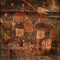 Giorgio vasari e aiuti, battaglia navale tra fiorentini e pisani, 1563-65, 04.jpg