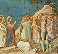Giotto - Scrovegni - -25- - Raising of Lazarus.jpg