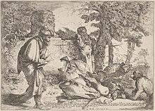 Title: Diogenes | Artist: Pieter Zandvliet | Category: