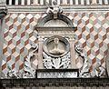 Giovanni antonio amadeo, facciata della cappella colleoni, 1472-75, finestra di sx 02.JPG