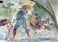 Giovanni da san giovanni, serie dei miracoli di fontenuova, 1630, 08,3 viandante salvato dai briganti.jpg
