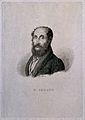 Girolamo Segato. Line engraving by G. B. Garri. Wellcome V0005358EL.jpg