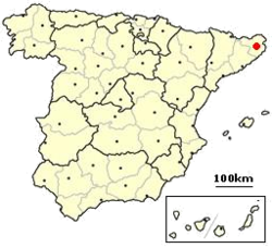 Girona, Spain location.png