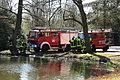 Gladbeck - Freizeitstätte Wittringen - Schlossteich - Feuerwehr 07 ies.jpg