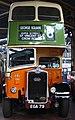 Glasgow Corporation bus B92 (EGA 79) 2009 Glasgow Vintage Vehicle Trust open day.jpg