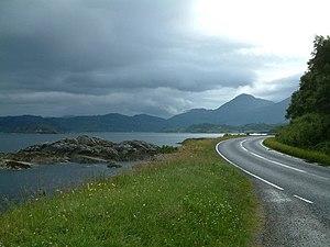Glenuig - Glenuig Bay