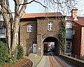 Gleuel Bachemer Straße 16 Torhaus des ehem Fronhofs 17-Jh.jpg