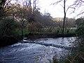 Glynamel weir and millstream - geograph.org.uk - 628447.jpg
