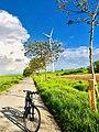 Go Green Go Cycling.jpg