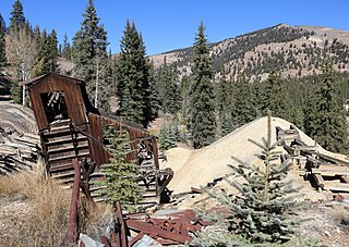 Golden Fleece Mine (Colorado)