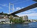 Golden Horn - Bosphorous River cruise - Istanbul, Turkey (10583146483).jpg