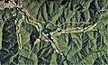 Golden Valley Golf Club, Nishiwaki Hyogo Aerial photograph.2009.jpg