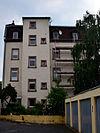Haus Goldsteinstr 51