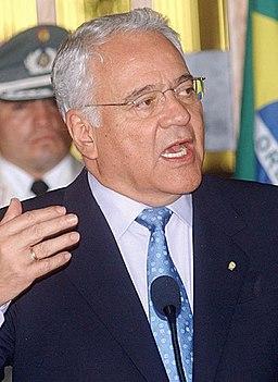 Gonzálo Sánchez de Lozada-Agencia BrasilAntonio Cruz