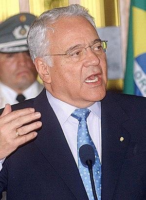 Bolivia - Former President, Gonzalo Sánchez de Lozada