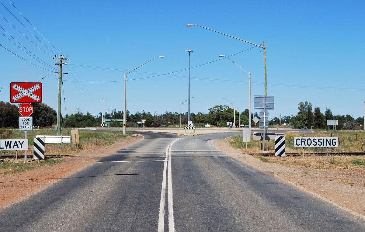 Mid-Western Highway