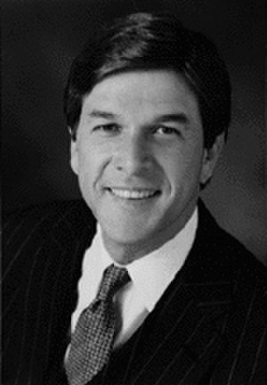 Gordon H. Smith - Smith during his first term in the Senate