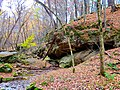 Governor Dodge State Park-Lost Canyon - panoramio.jpg