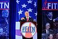 Governor of Virginia Jim Gilmore at NH FITN 2016 by Michael Vadon 08.jpg