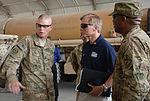 Governor visits Virginia Guardsmen in Afghanistan 130725-A-KX461-112.jpg