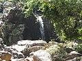 Gowthalaiyar falls-2-mundanthurai-tirunelveli-India.jpg