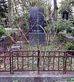Grab Richard Börnstein, Friedhof Wilmersdorf.jpg