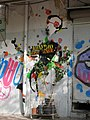 Graffiti near Hotel Tempi, Athens - panoramio.jpg