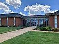Graham City Hall, Graham, NC (48950813777).jpg