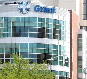 Grant Medical Center - Grant Medical Center