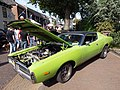 Green Dodge Charger pic1.JPG