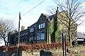 Green Moor School, Green Moor Road, Green Moor, near Wortley - geograph.org.uk - 1750854.jpg