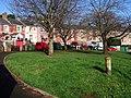 Green at rear of Innerbrook Road, Torquay - geograph.org.uk - 355929.jpg