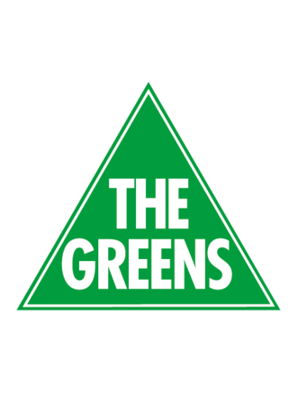 New South Wales state election, 2011 - Image: Greens placeholder 01