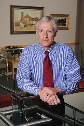 Lieutenant Governor of Utah - Image: Greg Bell high res