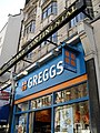 Greggs in The Strand - geograph.org.uk - 1802226.jpg