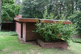 Gregor s and elizabeth b affleck house wikipedia - House of bedrooms bloomfield hills mi ...