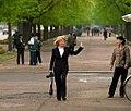 Greta Van Susteren in North Korea 29314891 (cropped).jpg