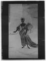 Grevinnan Eva Bielke som barn, 1677- 1715, g. m. greve Abraham Brahe. Oljemålning på duk - Skoklosters slott - 25931-negative.tif