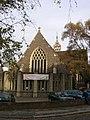 Greyfriars Church, Friar Street - geograph.org.uk - 398078.jpg