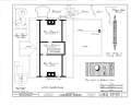 Grignon House, Augustin Road, Kaukauna, Outagamie County, WI HABS WIS,44-KAUK,1- (sheet 3 of 8).png