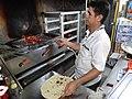 Grilling Kebabs - Ahwaz - Southwestern Iran (7424753872) (2).jpg