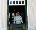 Grosvenor House museum guide.JPG