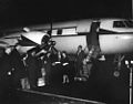 Group Greets First Lady Jacqueline Kennedy upon her Return from India.jpg