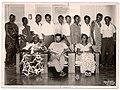 Group photo with Gerson gu-Konu 1961 Togo.jpg