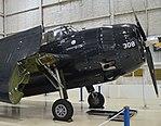 Grumman TBM-3E Avenger '85938 - X-308' (NL7226C) (40344284422).jpg