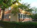 Grundschule Stein (ehemaliges Waisenhaus) Mühlstraße 29 02.JPG