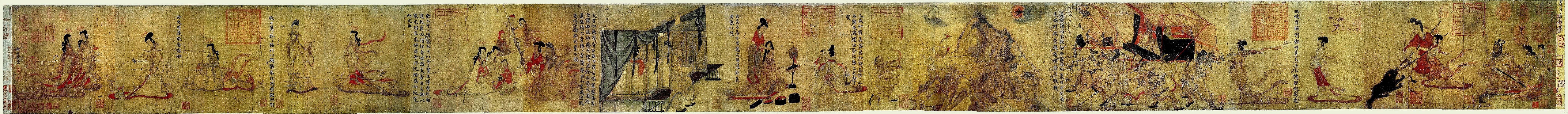 gu kaizhi - image 5