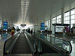 Guangzhou Baiyun International Airport Terminal 2 201807.jpg