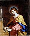 Guercino - St. Cecilia - Google Art Project.jpg